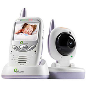 baby hire MONITOR VIDEO Oricom