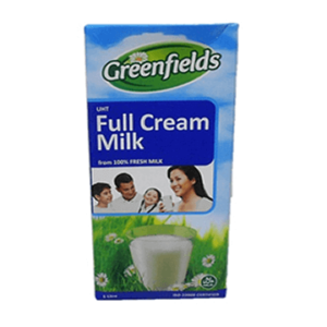 bali Greenfields Milk
