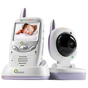 baby hire video monitor Oricom
