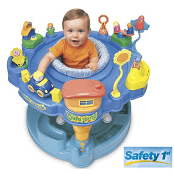 Activity Center Safety First 187 Bali Baby Hirebali Baby Hire