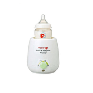baby hire Bottle and food warmer pigeon