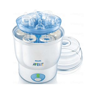 baby hire Steriliser avent express
