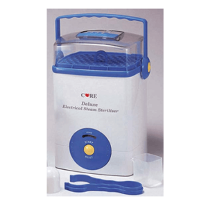 baby hire Steriliser core