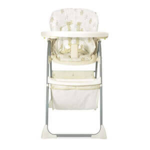 baby hire high chair Mother Care Deluxe