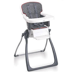 bali baby hire HIGHCHAIR Baby Does
