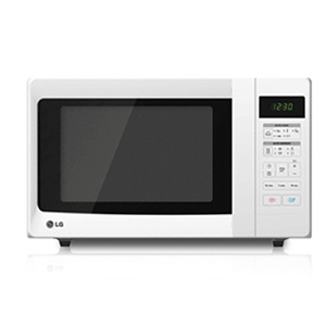 bali baby hire microwave