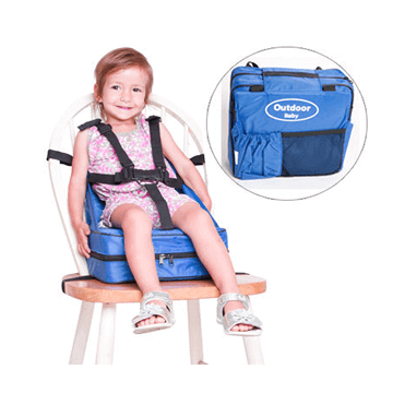 bali baby hire travel Booster seat baby gear