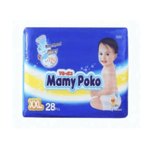 mamy poko nappies XX Large