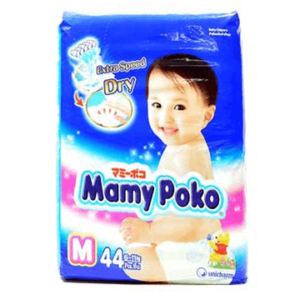 mamy poko nappies medium 44 pcs