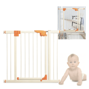 baby hire safety gate