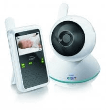 bali baby hire Avent Video Monitor