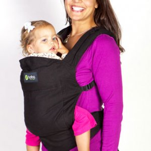 bali bay hire Boba Baby Carrier