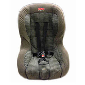 hire car seat fisher price toddler