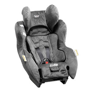 baby hire car seat Mothers Choice Emperor