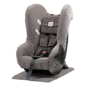 Safe N Sound Premier Car Seat