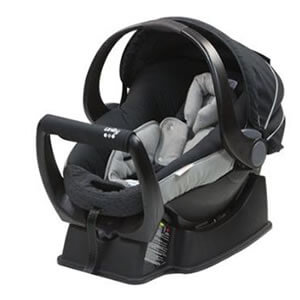 bali abby hire Car Seat Safe and Sound Unity