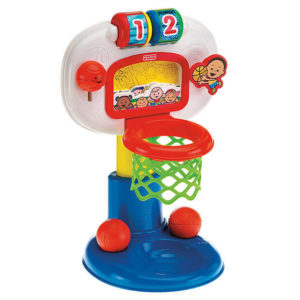 Fisher Price Dunk n Cheer RESIZED