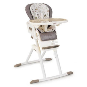 bali baby hire Joie 360 high chair