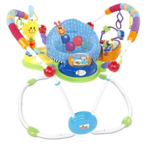 bali baby hire Jumperoo Bright Starts