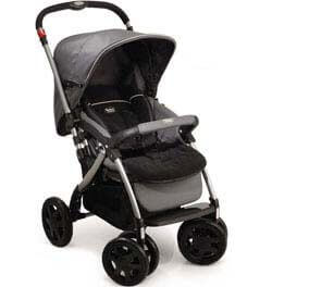 bali hire Mothers Choice nite reversible pram