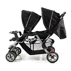 baby hure pram double Love n Care Tandem HiRise