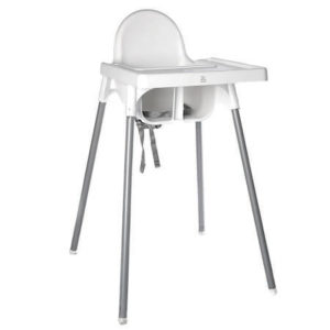 bali baby hire Plastic High Chair