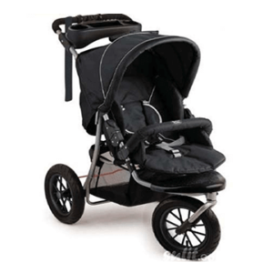 bali hire pram mothers choice graphite