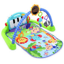 Activity Mat Fisher Price