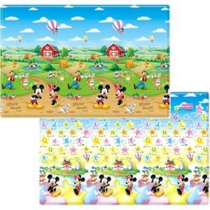 Play Mat Dwinguler Mickey Mouse
