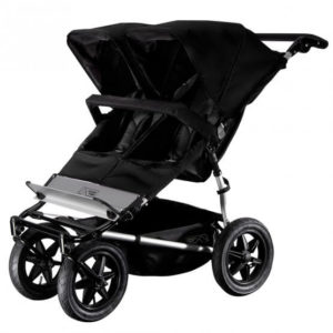 Pram Buggy Mountain Double