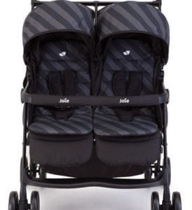 Pram Joie Aire-Twin