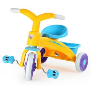 Tricycle Fun Bike